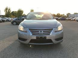 nissan sentra sv 2014 used 2014 nissan sentra stick priced to clear 9495 00 4 door car