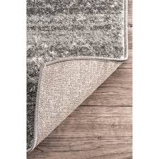 Area Rug Pad Clair Gray Area Rug Reviews Allmodern