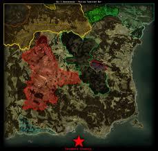 Dayz Map Dayzunderground On Twitter