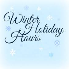 winter holidays 2016 fielder electrical services