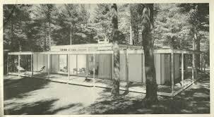 1950s modern home design mid century house plans blog modern interiors fireplace feeling