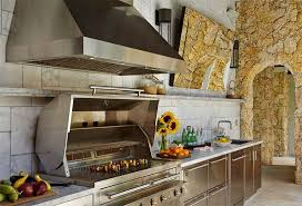 What Are The Best Kitchen Countertops - outdoor countertops kalamazoo outdoor gourmet