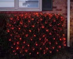 led net lights net lighting for bushes holidaylights