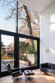 Modern Home Living by Vintage Edwardian Building Tastefully Upgraded Into Modern Home
