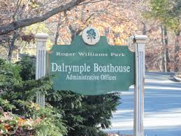 roger williams park the dalrymple boathouse