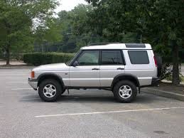 land rover discovery lifted land rover discovery 2 lifted image 5