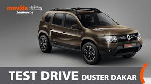renault dakar 2017 03 02 movida 1 test drive renault duster dakar 1 6 youtube