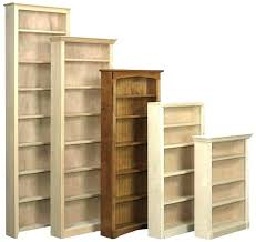White Bookcase Ideas Bookcases Ideas Bookcases And Shelving Units With Oak And Glass In