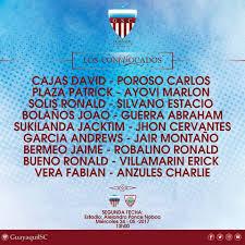 guayaquil sport club home facebook