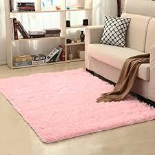 Modern Bedroom Rugs Lochas Soft Indoor Modern Area Rugs Fluffy Living Room