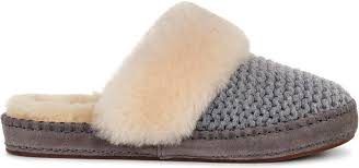 ugg cozy knit slippers sale 12 coziest ugg slippers for englin s footwear