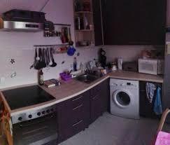 küche lila lila küche inkl herd kochplatte spüle abzugshaube in sachsen