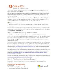 Profile On Resume Example by Sharepoint Online App Model Guidance