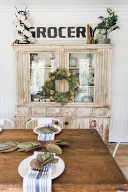 primitive dining room furniture primitive dining room hutch liz marie blog