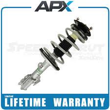 lexus toyota parts cross reference buy single sensen front right speedy strut complete strut assembly