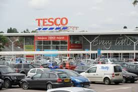 Tesco and MS set to unveil Christmas trading figures  Suffolk and