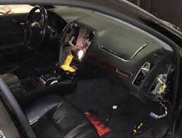 Side Curtain Airbag Replacement Cost Ask Bozi How Are Deployed Airbags Repaired