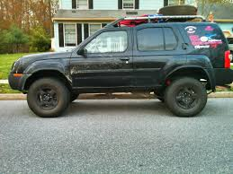 nissan frontier aftermarket wheels opinion on painting wheels black pics page 3 nissan xterra forum