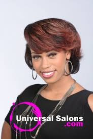 universal black hair universal salons gets 32 black hairstyles published in may part 2