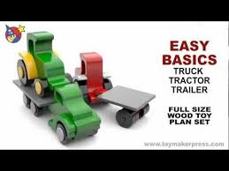 project plans toy wooden tractor plans pdf video free download