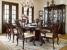 thomasville dining room chairs dining room captivating thomasville dining room sets
