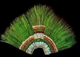 imagenes penachos aztecas cuscatlan