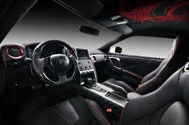 nissan gtr black edition interior vilner nissan gt r