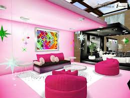 White Pink Living Room by Contemporary Glass Table Coffee Table Nice Recessed Ceiling Light