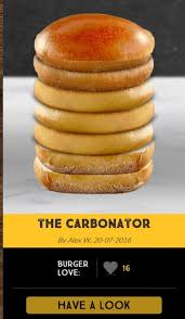 Creat Your Meme - the carbonator mcdonald s create your taste know your meme