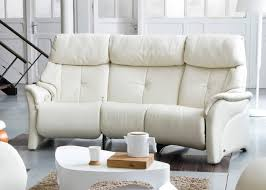 Recliner 3 Seater Sofa Himolla Chester 3 Seater Curved Recliner Midfurn Furniture