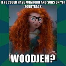 Disney Hipster Meme - welcome to the newest hipster disney princess merida disney