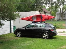 roof rack with sunroof saturnfans com forums
