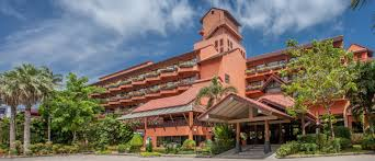 patong merlin hotel holiday resort in patong beach phuket