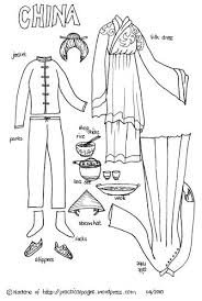 paper dolls practical pages