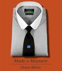 white pilot shirts made 2 measure pilot shirts custom pilot
