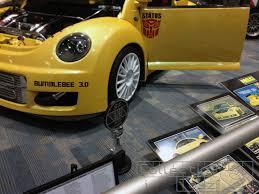 volkswagen bumblebee sf auto show sf auto salon