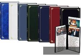 photo album 4x6 100 photos pioneer flip up memo pocket bound photo album random solid color