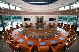 Football Conference Table U Defends Purchase Of 219 000 Conference Room Table