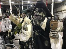 Halloween Costumes And Props Scare Factory