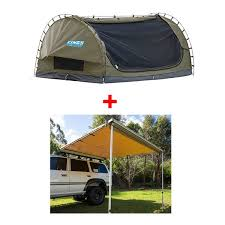 Tjm Awning Price Adventure Kings Awning 2 5x2 5m Adventure Kings Double Swag Big