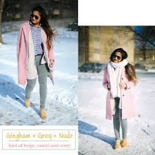 neutral colors clothing 6 winter neutral color combinations you should try