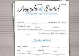 wedding mad libs printable wedding mad lib guest book alternative redlinecs diy