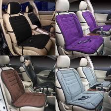 heated auto seat cushion ebay