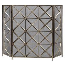 fireplace screens home u0026 interior design