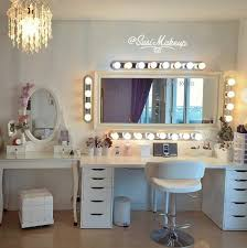 Makeup Room Decor A Review Of Top Room Designs From The Best