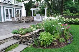 Terraced Retaining Wall Ideas by Collections Of Yard Terrace Pictures Free Home Designs Photos Ideas