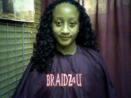 human curly hair for crotchet braiding braidz4u com services photo gallery