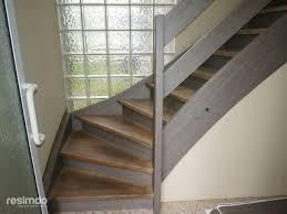 treppe streichen treppenrenovierung mit klebefolie resimdo