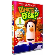 in the bible vol 1 dvd phil vischer
