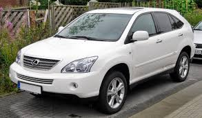 lexus rx 400h used review file lexus rx 400h rear jpg wikimedia commons
